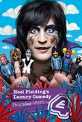 Noel Fielding's Luxury Comedy pictures.