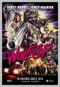 WolfCop - wallpapers.