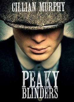 Peaky Blinders pictures.