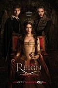 Reign pictures.