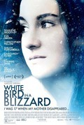 White Bird in a Blizzard pictures.
