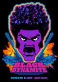 Black Dynamite - wallpapers.