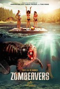 Zombeavers - wallpapers.