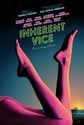 Inherent Vice pictures.