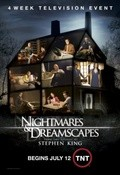 Nightmares & Dreamscapes: From the Stories of Stephen King - wallpapers.