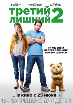 Ted 2 pictures.