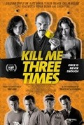 Kill Me Three Times - wallpapers.