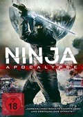 Ninja Apocalypse - wallpapers.