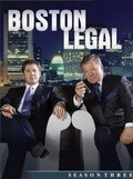 Boston Legal pictures.