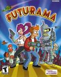 Futurama: The Lost Adventure pictures.