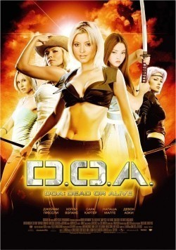 DOA: Dead or Alive pictures.