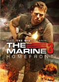 The Marine 3: Homefront - wallpapers.