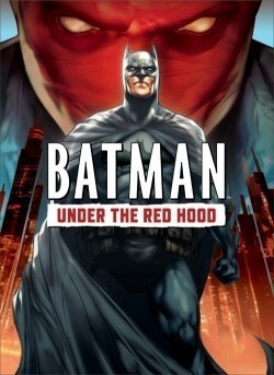 Batman: Under the Red Hood - wallpapers.