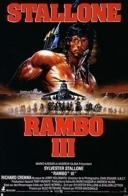 Rambo III pictures.