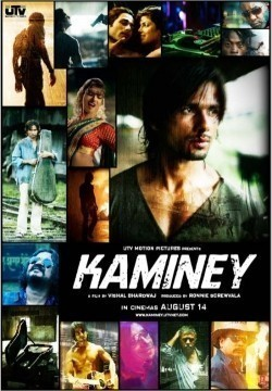 Kaminey pictures.
