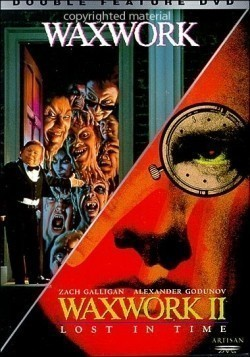 Waxwork 2: Lost In Time pictures.