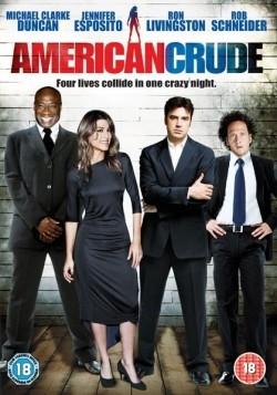 American Crude - wallpapers.
