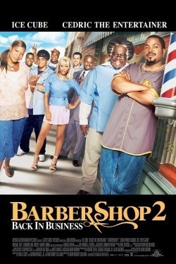 Barbershop 2: Back in Business - wallpapers.