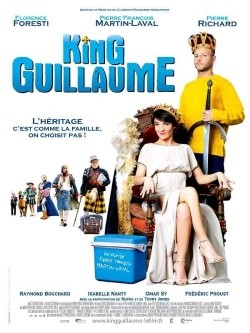 King Guillaume - wallpapers.
