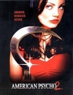 American Psycho II: All American Girl - wallpapers.