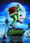 How the Grinch Stole Christmas pictures.