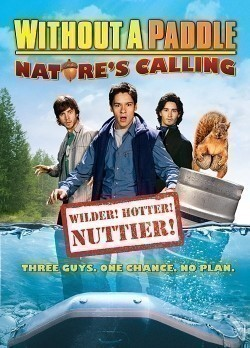 Without a Paddle: Nature's Calling - wallpapers.
