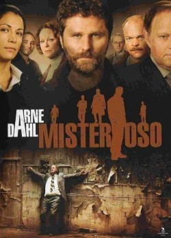 Arne Dahl: Misterioso - wallpapers.