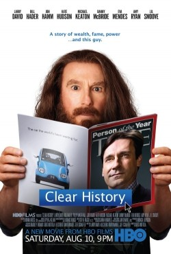 Clear History pictures.