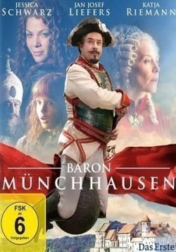Baron Münchhausen - wallpapers.