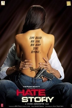 Hate Story - wallpapers.