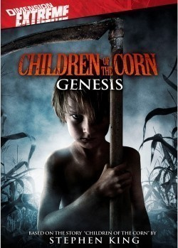 Children of the Corn: Genesis - wallpapers.