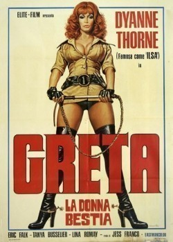 Greta - Haus ohne Männer - wallpapers.