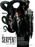 Le Serpent - wallpapers.