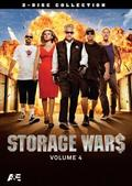 Storage Wars Canada - wallpapers.