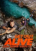 Get Out Alive with Bear Grylls pictures.