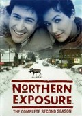 Northern Exposure pictures.