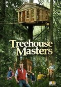 Treehouse Masters pictures.