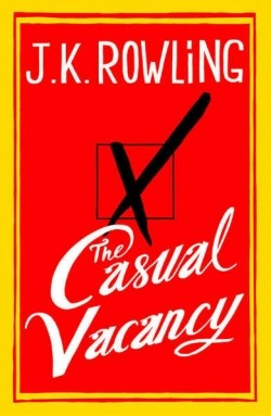 The Casual Vacancy pictures.