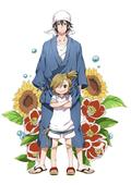 Barakamon pictures.