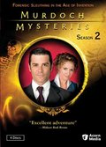 Murdoch Mysteries - wallpapers.