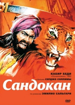 Sandokan - wallpapers.