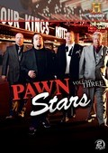 Pawn Stars pictures.