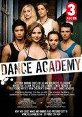 Dance Academy - wallpapers.