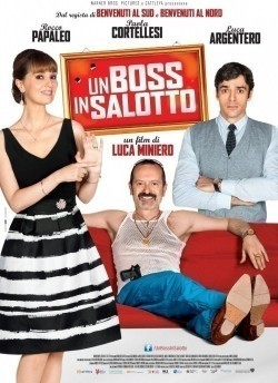 Un boss in salotto - wallpapers.
