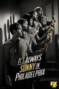 It's Always Sunny in Philadelphia - wallpapers.