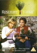 Rosemary & Thyme - wallpapers.