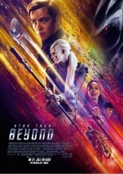 Star Trek Beyond - wallpapers.