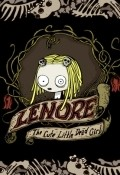 Lenore: The Cute Little Dead Girl - wallpapers.