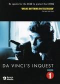 Da Vinci's Inquest pictures.