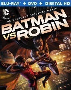 Batman vs. Robin pictures.